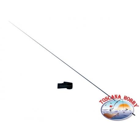 Tambor fijo Gozzilla meridiano de 6m de carbono