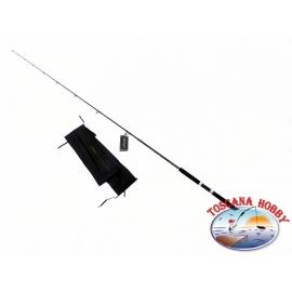 Canna FIN-NOR Lethal Sea Spin. CW 30/70 gr. Misura 2,70 .FC.CA53