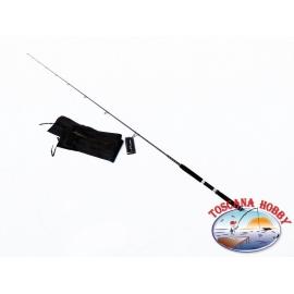 Canna FIN-NOR Lethal Sea Spin. CW 30/70 gr. Misura 2,40 m.FC.CA56