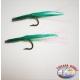 2 la cola de milano-montado con holográfica filamentos por 5cm. acerca de. FC.R271