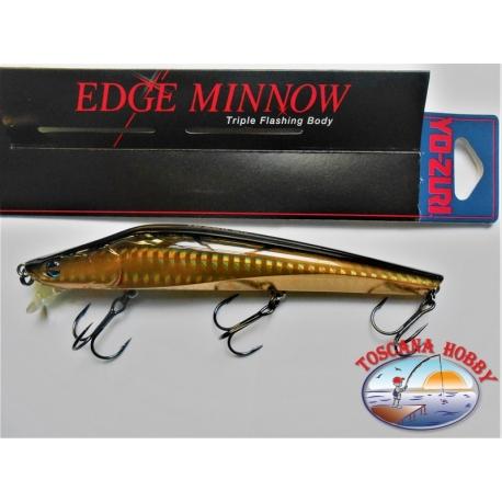 Artificial Edge Minnow Yo-zuri, 12.5 cm-20 g Suspend color:SHGB - FC.AR13