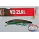 Künstliche Crystal Minnow yo-zuri, 11CM-15GR Sinking farbe:GHL - FC.AR14