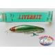 Artificial Livebait Minnow Yo-zuri, 13CM-28GR Floating color:ARH - FC.AR18