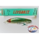 Künstliche Livebait Minnow Yo-zuri, 13CM-28GR Floating farbe:ARH - FC.AR18