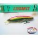 Artificial Livebait Minnow Yo-zuri, 13CM-28GR Floating color:ASD - FC.AR19
