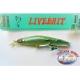 Artificial Livebait Minnow Yo-zuri, 13CM-28GR Floating color:ARB - FC.AR21