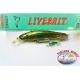 Artificial Livebait Minnow Yo-zuri, 11CM-20 G Flotante color:AAJ - FC.AR22
