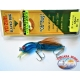 Artificial Slavko Bug, Yo-zuri, 6.5 CM-5GR Floating color:B174 - FC.AR25