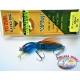 Künstliche Slavko Bug Yo-zuri, 6,5 CM-5GR-Floating-farbe:B174 - FC.AR25
