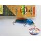 Künstliche Slavko Bug Yo-zuri, 5,5 CM-3,5 G Floating farbe:B174 - FC.AR28