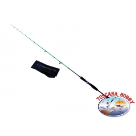 Spinning rod and eging DLT 2.1 m FC.CA9