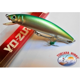 Artificial TX Minnow Yo-zuri, 10.5 CM-16GR, Floating color:SB - FC.AR30