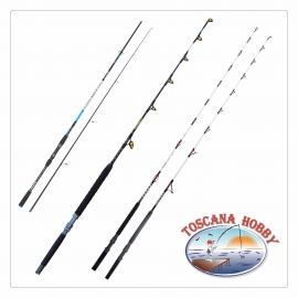 Canne da pesca Traina