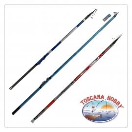 Pesca ligera