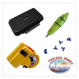 Ausstattungen / Taschen